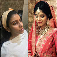 Bridal Makeup artist Services
