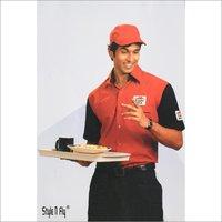 Customized Hotel Staff Uniform