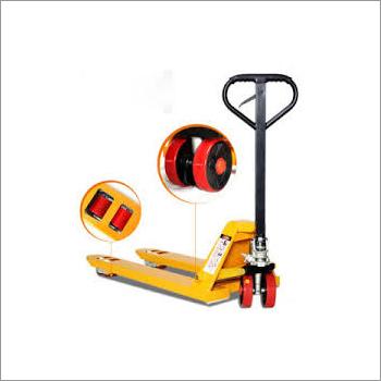 Hydraulic Pallet Truck Wheels