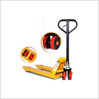 Hydraulic Pallet Truck Wheels