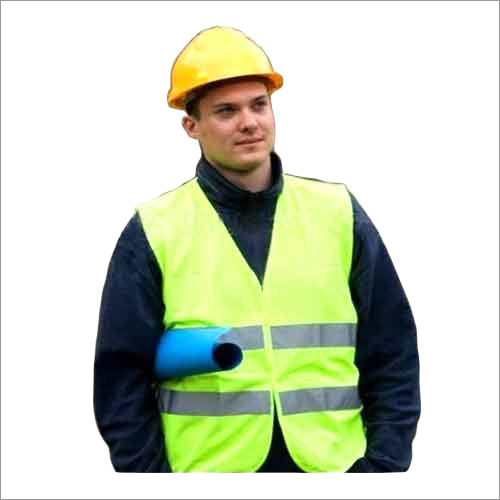 Industrial Safety Construction Uniform