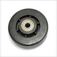 Generator Caster Wheel