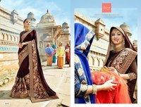 Designer Party Wear Sarees