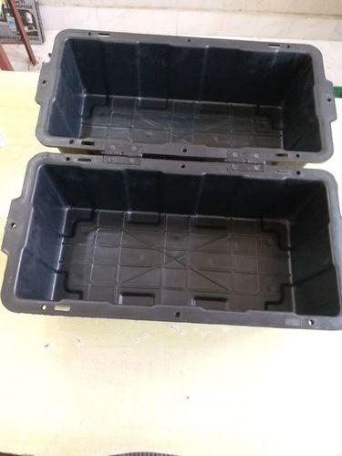 Solar battery encloser