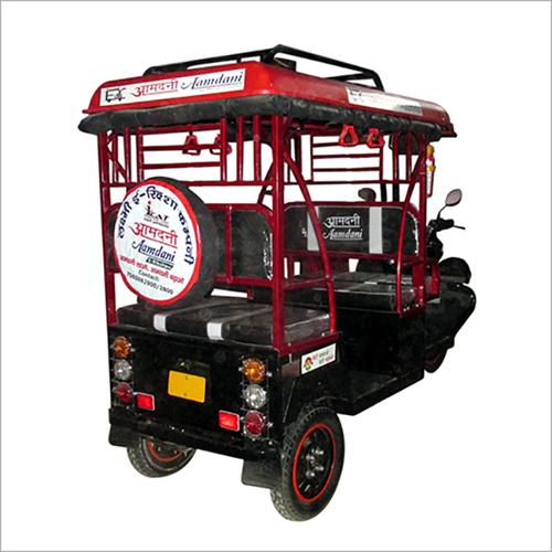 Pessanger E Rickshaw
