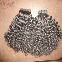 Brazilian Human Hair Afro Kinky Curly