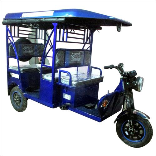 E Rickshaw