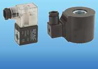 Coil for Solenoid Valves