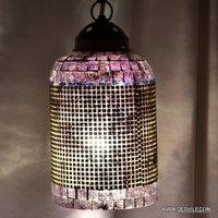 Hanging Lamp Light Hand Craft Mode