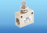 Air Line Speed Control - Flow Control Valve