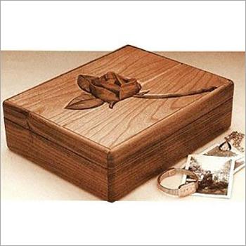 Pine Wooden Designer Boxes