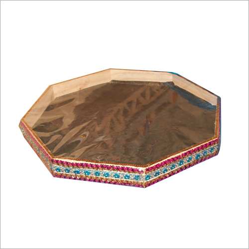 Dry Fruits Wooden Tray