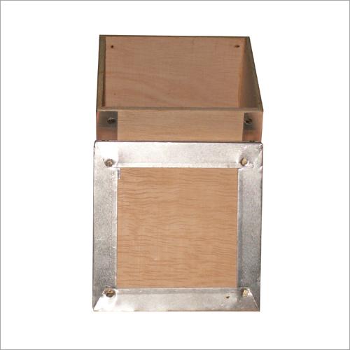 Wooden Tea Box (100gm)