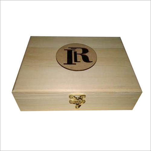 Wooden Tea Combo Pack Box