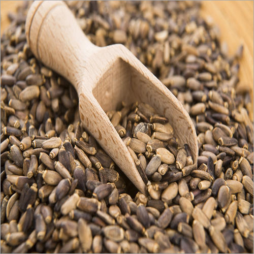 Milk Thistle Whole Seeds