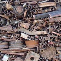 Steel Iron Scrap