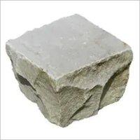Kandla Grey  Cobbles Sandstone
