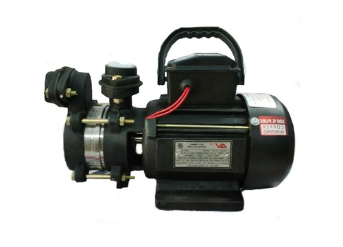 0.5 HP Super Suction Series