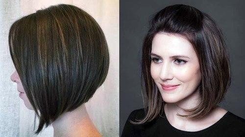 Ladies Hair cutting services