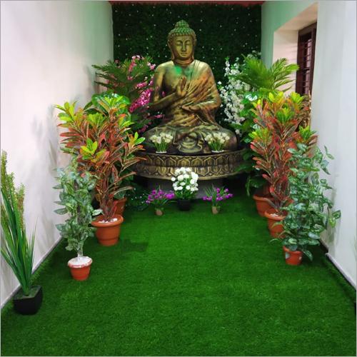 Office Decorative plants