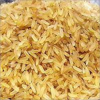 Puffed Sabari Rice