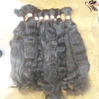 Virgin Remy Cuticle Human Hair Bulk