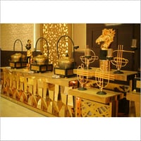 Outdoor Event Catering Services