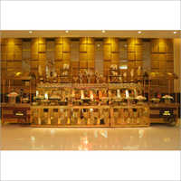 Wedding Catering Buffet Services