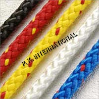 coloured Braided Cord