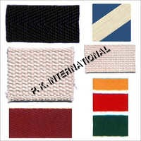 Multi Colored Webbing Tapes