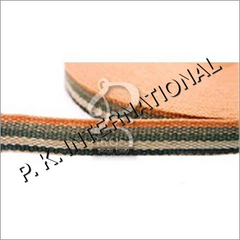 Cotton Webbing Cord
