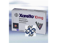 Xarelto Rivaroxaban 10mg Tablet