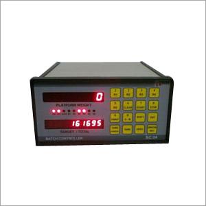 Digital Weighing Batch Controller