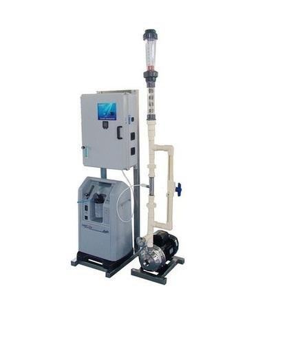 Ozonator For Sewage Treatment Plant (STP)