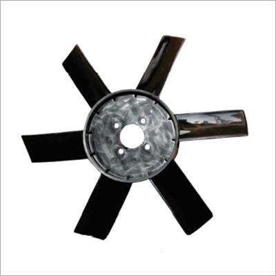 Massey Engine  Fan