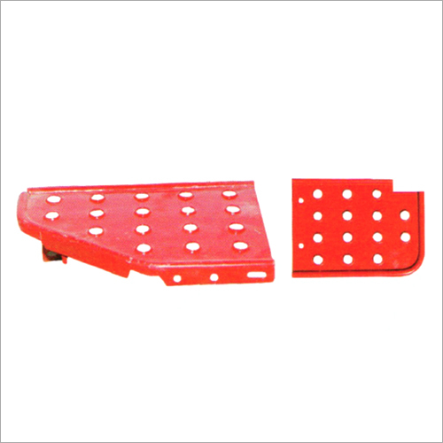 Mahindra Foot Strap Parts
