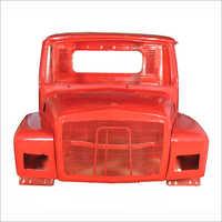 Tata truck SE front parts