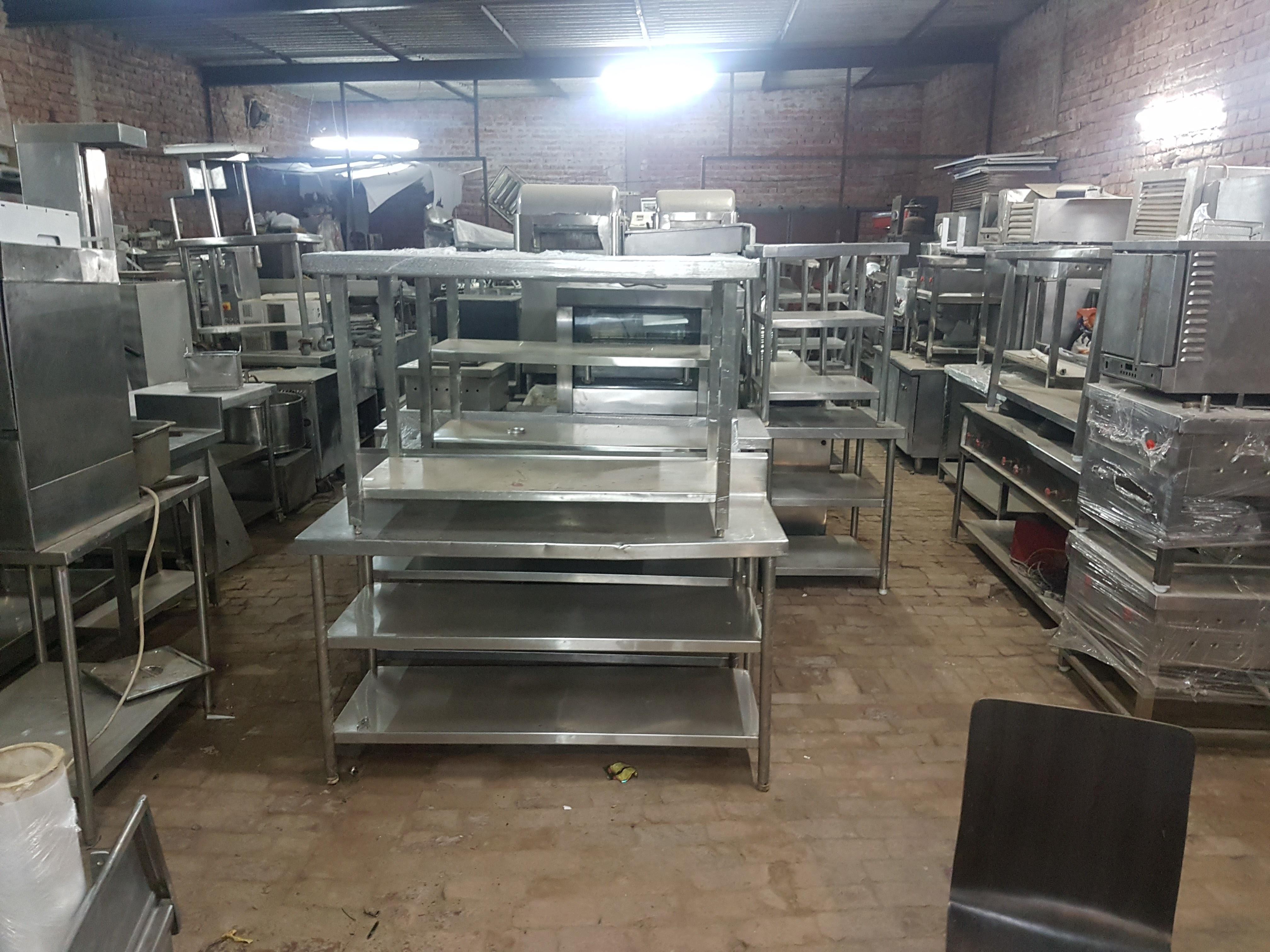 Commercial Restaurant Oven