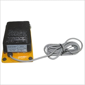 Electric Foot Pedal Switch