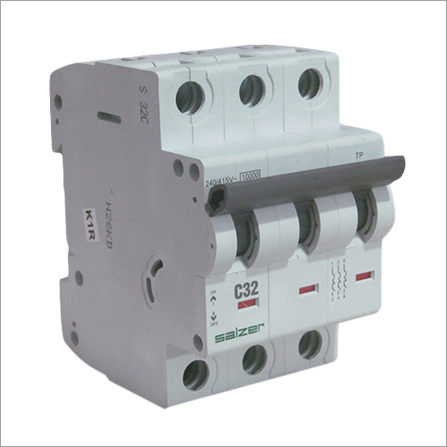 MCB Isolators