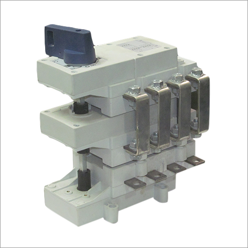 Bypass Changeover Electronic Switch