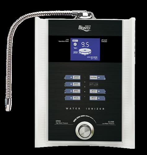 Biontech Water Ionizer- 7 PLATES, 207D