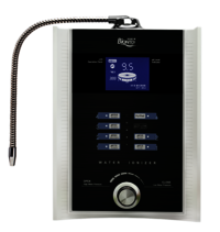 WATER IONIZER- 7/9 PLATES, 207D