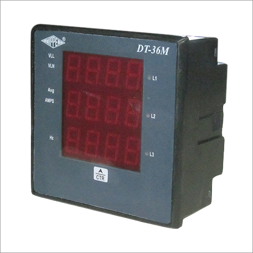 Digital Analog Meter