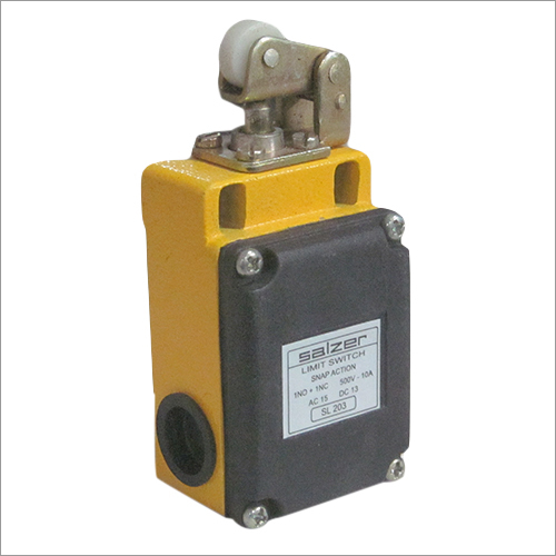 Electric Limit Switch
