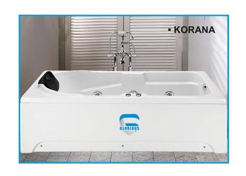 Korana jacuzzi bath tub
