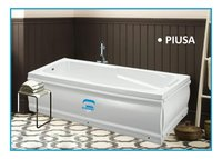 Piusa Bath Tub