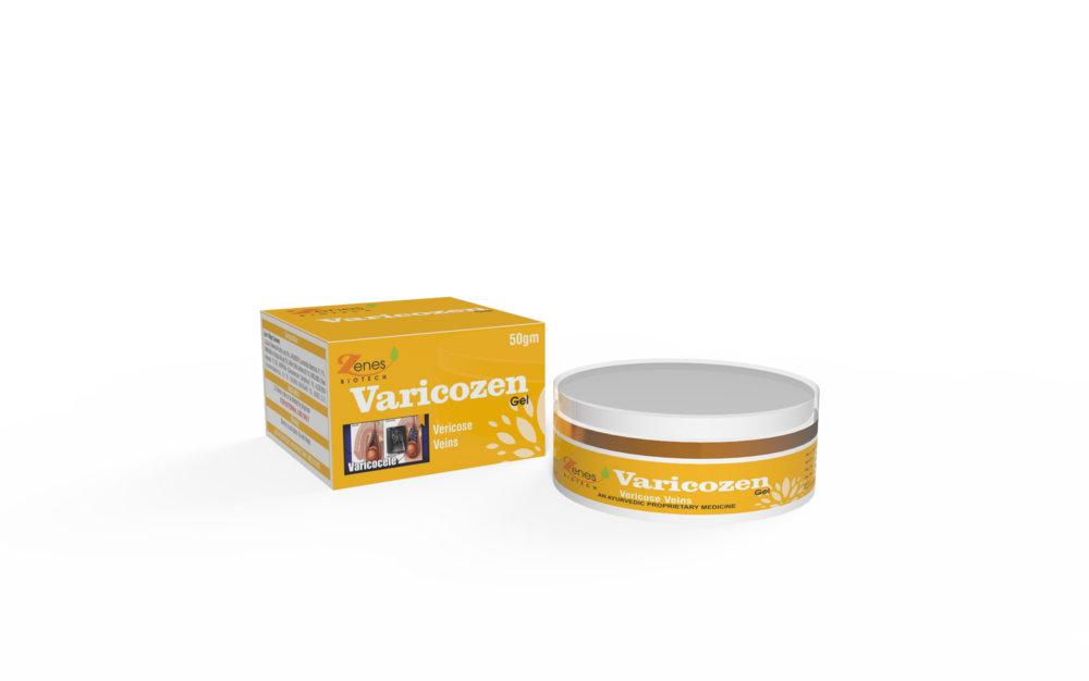 Varicose Veins Cream