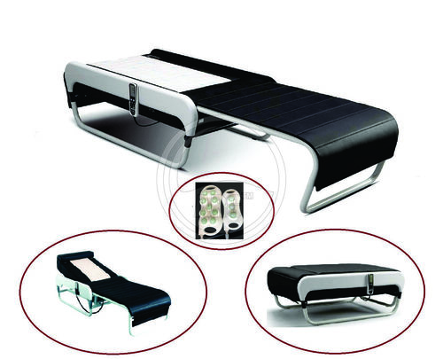 Portable V3 Jade Massage Bed