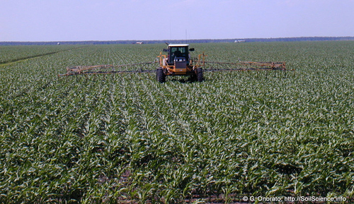 Agriculture Herbicides